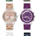 Swatch Colecção Full-Blooded