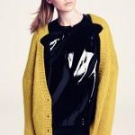H&M Catálogo Outono Inverno 2011 2012