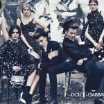 Dolce & Gabbbana Catálogo Outono Inverno 2011 2012