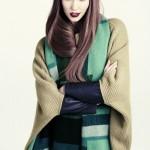 H&M Catálogo Inverno 2011