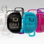 Swatch Touch Relógios