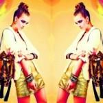 Nova marca de malas femininas feitas à mão Manjerica