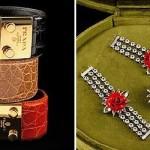 Prada lança coleção de joias