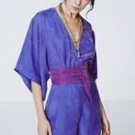 Catálogo H&M primavera/verão 2012