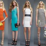 Catálogo Versace primavera verão 2012