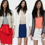 Nova coleção Zara Primavera/Verão 2012