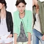 Zara TRF Primavera/Verão 2012