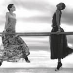 Chanel Primavera/Verão 2012