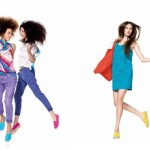 Lookbook United Colors of Benetton Primavera/Verão 2012