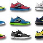 Nike ID Verão 2012