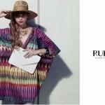 Rulys Catálogo Primavera/Verão 2012
