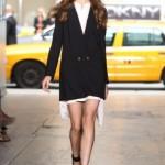 DKNY Primavera/Verão 2012