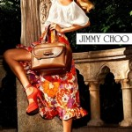 Jimmy Choo Primavera/Verão 2012