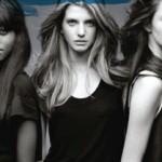 Castings Elite Model Look 2012