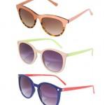 Acessórios Zara Verão 2012