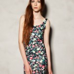 Pull and Bear Vestidos Verão 2012