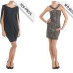 Miss Sixty: Vestidos Passagem de Ano 2012