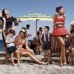 Dolce & Gabbana Catálogo Primavera/Verão 2013