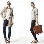 Catálogo Massimo Dutti Primavera/Verão 2013 – Moda de Saltos Altos