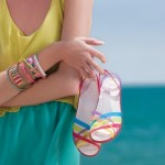 Sandálias Crocs Primavera/Verão 2013 – Moda de Saltos Altos