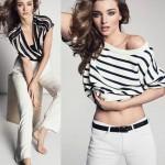 Mango Primavera/Verão 2013 – Moda de Saltos Altos