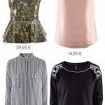 H&M Primavera/Verão 2013