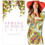 Lanidor Primavera/Verão 2013 – Moda de Saltos Altos