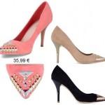 Sapatos Blanco Primavera/Verão 2013
