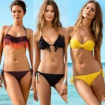 Biquínis H&M Verão 2013