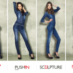 Salsa Colecção The Perfect Fitting Jeans Exists 2013