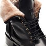 Uterque Calçado Outono/Inverno 2013-2014 – Moda de Saltos Altos