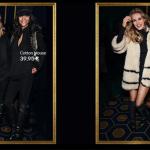 H&M Colecção Paris Show Outono 2013-2014 – Moda de Saltos Altos