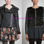 Pepe Jeans London Casacos & Blusões Outono/Inverno 2013-2014 – Moda de Saltos Altos