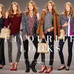 Looks Lanidor Outono/Inverno 2013-2014 – Moda de Saltos Altos