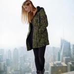 New Yorker Casacos Outono Inverno 2013/2014 – Moda de Saltos Altos
