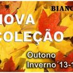 Bianca Outono Inverno 2013/2014 – Moda de Saltos Altos
