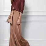 Calças Uterque Outono-Inverno 2013/2014 – Moda de Saltos Altos
