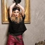 Trend alert: Shorty Shorts! – Moda de Saltos Altos