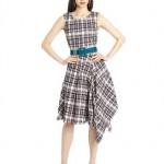 Oscar de la Renta Vestidos 2014 – Moda de Saltos Altos