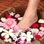 5 maneiras de tratares dos teus pés