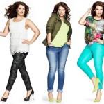 Dicas para mulheres plus size que adoram moda