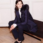 Zara catálogo inverno 2014-2015