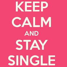 ser feliz solteira não ter namorado fim relação