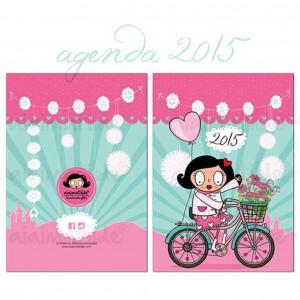Agenda 2015 aiaimatilde
