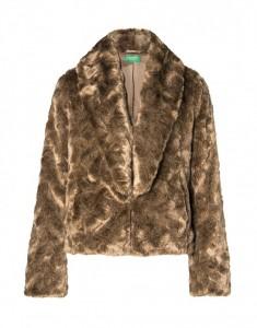 casaco pelo benetton