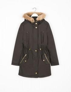casaco lefties