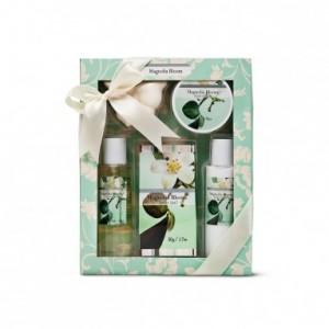 Giftbox Magnólia com 5 produtos - Tiger: 8,00€