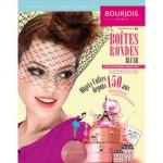 Bourjois Paris – maquilhagem para prendas de Natal