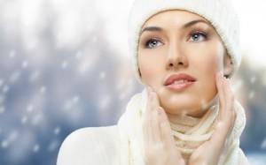 Como hidratares a tua pele no inverno
