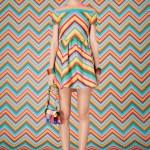 Valentino – coleção primavera/verão 2015